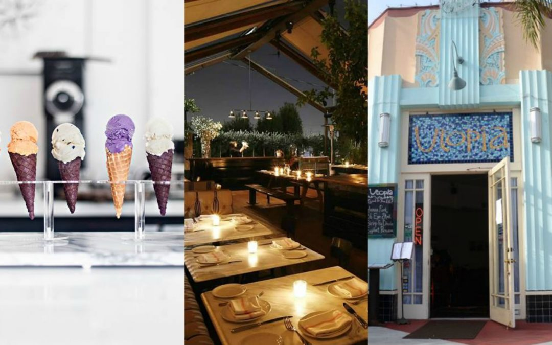 The Best Dog-Friendly Restaurants in Los Angeles